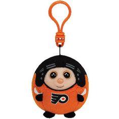 Philadelphia Flyers Teddy Bear