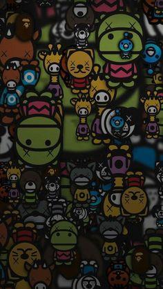 Wallpaper   Hipster phone wallpaper, Phone wallpaper patterns, Abstract art wallpaper