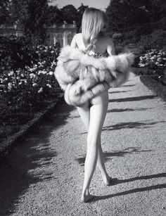 Furs can be so Alluring ****