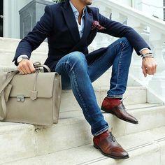 My Stylish Husband...Menswear and men's fashion