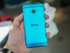 HTC One. What's that you say? You'd like yours in blue? Best Buy hears you and will be stocking the HTC One in blue for a limited time starting 9/15/13.