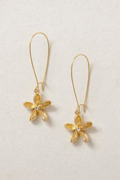 Camellia Drops - Anthropologie.com