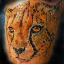 Rakhee Shah - Tattoo Artist | Big Tattoo Planet