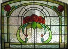 Have a stunning leadlight door custom made for you by Wesley Vine Glass Craftsman. We produce amazing, high-quality stained glass products. Stained Glass Flowers, Stained Glass Designs, Stained Glass Panels, Stained Glass Projects, Stained Glass Patterns, Leaded Glass, Stained Glass Art, Mosaic Glass, Fused Glass