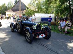 Bugatti-Treffen 35/37