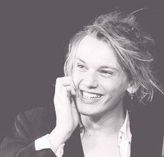 "James Metcalfe ""Jamie"" Campbell Bower (22 November 1988) - English actor / singer and model"
