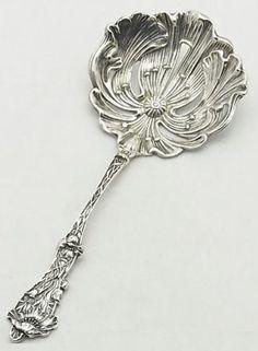 Paye & Baker Bon Bon Spoon, 1908