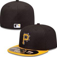 New Era Pittsburgh Pirates