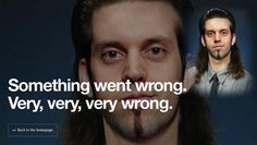 7 Of The Best Error Messages On The Internet   Co.Design   business + design