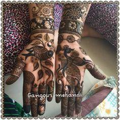 mehandi: Latest Henna Desings : Must See : Nisha Mehandi Latest Henna Designs, Unique Mehndi Designs, Wedding Mehndi Designs, Beautiful Mehndi Design, Arabic Mehndi Designs, Mehndi Designs For Hands, Henna Tattoo Designs, Mehndi Art, Henna Art