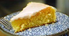 Moist Lemon Butter Cake (the secret to making moist cakes) — The 350 Degree Oven Cupcake Frosting, Cupcake Cakes, Cake Recipes, Dessert Recipes, Sweet Pie, Lemon Butter, Moist Cakes, Food Cakes, How To Make Cake