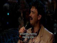 """Sunday Meetin Time"" By Ivan Parker//Gloria Gaither//Jake Hess"