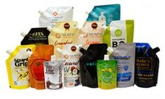 More convenience and practical option from rigid to flexible packaging. You can pack liquid packaging, drink packaging, detergent liquid packaging & others. Packaging Company, Packaging Services, Packaging Solutions, Whey Protein, Protein Bars, Food Packaging Materials, Packaging Suppliers, Juice Packaging, Protein Supplements