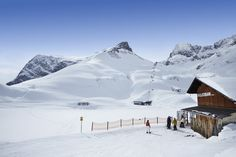Things to Know About Before Skiing in Austria | JustSki Packages