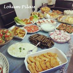 Gökçe'nin Doğum Günü Menüsü http://lokumpilavi.blogspot.com/2013/06/gokcenin-dogum-gunu-menusu.html