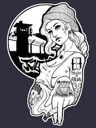 Gangsta Girl, Fallout Vault, Boys, Fictional Characters, Sexy, Art, Stuff Stuff, Baby Boys, Art Background