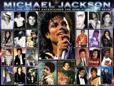 A nice MJ Collage