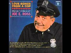 """Get Me to the Church On Time"" Joe E. Ross 1964 (Officer Toody of Car 54..."