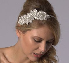 Zara Bridal Hairband