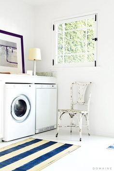 The Most Life-Changing Laundry Hacks of All Time: Pens at the ready! You're going to want to write these down. via @domainehome