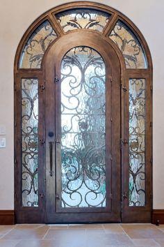 Love this door.