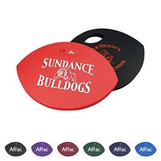 Customized Cell Foam Stadium Cushion Football Item (Min Qty: Customize your Promotional Stadium Cushions with your company logo and with no setup fees. Stadium Cushions, Advertising Ideas, Advertise Your Business, Football Season, Promotion, Company Logo, Seasons, Seasons Of The Year