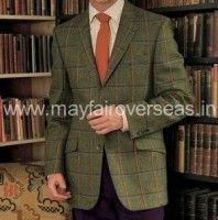 Tweed jackets 1