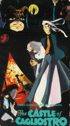 Lupin the third | Picture of Lupin the Third: The Castle of Cagliostro