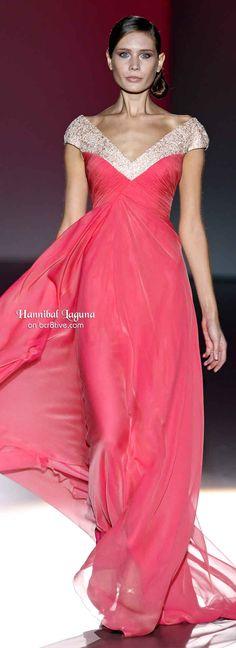 Hannibal Laguna Spring 2014