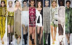 10 Tendenze Moda dalle Sfilate Primavera Estate 2018 - Vogue.it    Il fashion month si è appena concluso, abbiamo osservato attentamente tutte le sfilate di New York, Londra, Milano e Pari http://www.vogue.it/moda/tendenze/2017/10/04/tendenze-moda-dalle-sfilate-primavera-estate-2018/?utm_campaign=crowdfire&utm_content=crowdfire&utm_medium=social&utm_source=pinterest
