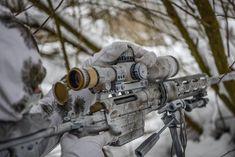 The Polish Army using their new suppressed SAKO TRG sniper rifles - Tactical Life, Tactical Gear, Military Guns, Military Art, Firearms, Shotguns, Sniper Training, Chevy Diesel Trucks, Hunting Rifles