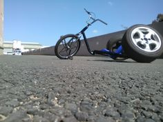 Building Custom trikes in gauteng... 079 885 5720