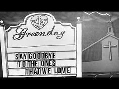 Green Day - Say Goodbye (Official Lyric Video) - YouTube