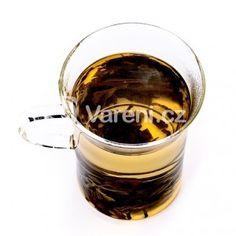 Bylinná směs proti chřipce recept - Vareni.cz Mugs, Tableware, Dinnerware, Tumblers, Tablewares, Mug, Dishes, Place Settings, Cups