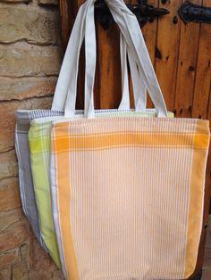 Bosses amb draps de cuina  By eli biosca Estones de Costura www.nataliamaragall.com