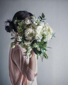 いいね!7,374件、コメント214件 ― Mai Yanagisawaさん(@toile_blanche)のInstagramアカウント: 「Spring flower💛 #happyweekend」