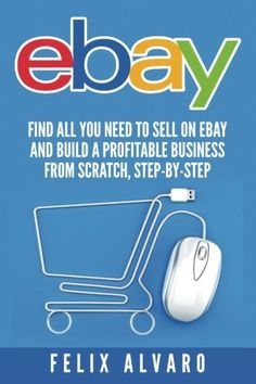 Free download or read online business analysis for dummies ebay find all you need to sell on ebay and build a profi fandeluxe Choice Image
