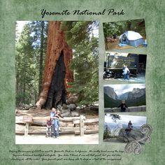 Searchwords: Yosemite National Park