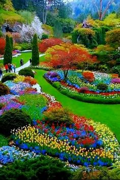 Beautiful pictures Cancer Chat is part of Most beautiful gardens - Beautiful Nature Pictures, Beautiful Nature Wallpaper, Amazing Nature, Beautiful Landscapes, Most Beautiful Gardens, Beautiful Flowers Garden, Amazing Gardens, Famous Gardens, Diy Flowers