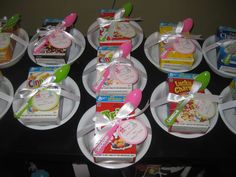 Pajama Party!!! Birthday Party Ideas   Photo 9 of 11   Catch My Party