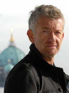 Dominic Raacke - Tatort Berlin