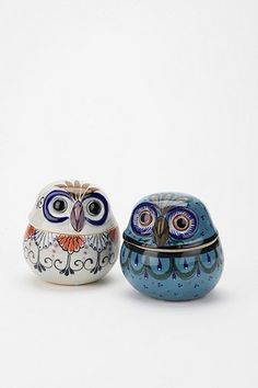 UrbanOutfitters.com > Mexican Owl Box