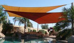 Pool Shade Ideas Shade Sails