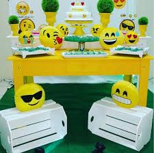 Resultado de imagen de emoji decoracion