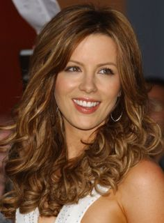This is quite drastic but pretty-- just not sure for me  Hair Color Ideas for Brunettes 2013