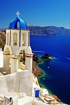 Visit the Greek Isles for a laidback, budget-friendly stay with picturesque beaches and boutique hotels.