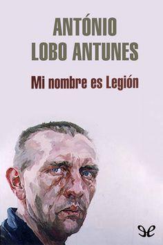epublibre - Mi nombre es legión 260 novela realista.