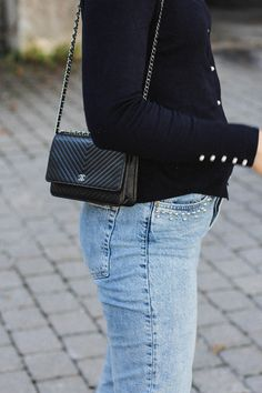 """tifmys – Jacket: Zara 