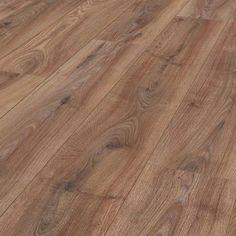 Krono Vintage Classic Laminate Flooring - Renaissance Oak