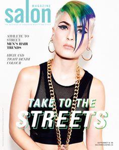 Salon Magazine September 2016